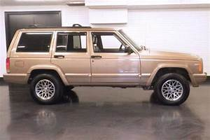 Download Jeep Cherokee Xj 1995 Workshop Service Manual For