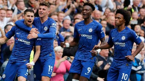 Lille vs Chelsea Live Stream: TV Channels, How to Watch ...