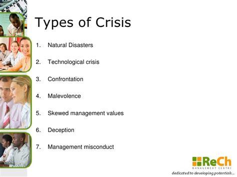 Crisis Management And Public Relations Workshop 1210