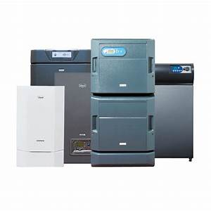 Commercial Condensing Boilers