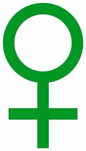 Planet Venus Symbol - Pics about space