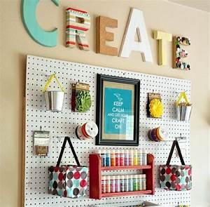 Creare un angolo hobby in casa Casa it