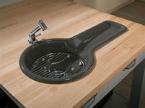 what is the best kitchen sink 16 unique and creative modern kitchen sinks top inspirations 9649
