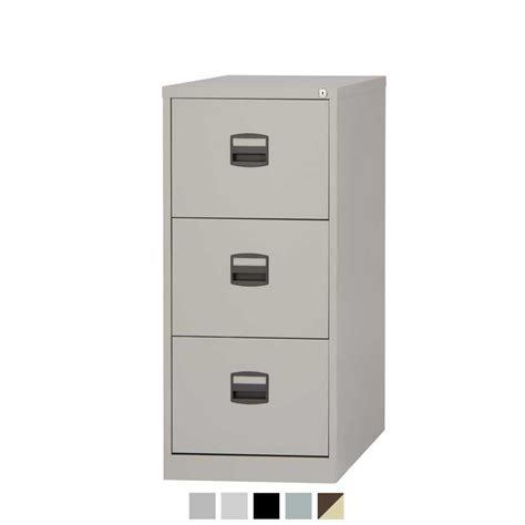 bisley filing cabinet bisley cc filing cabinet with 3 drawers