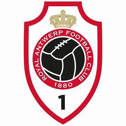 Football Logos Pro League Jupiler Antwerp Fc