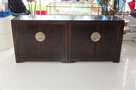 single kitchen cabinets chest sideboard from baker s far east collection at 5259