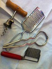 Kitchen Gadgets Made In Italy by Vintage Kitchen Gadgets Ebay
