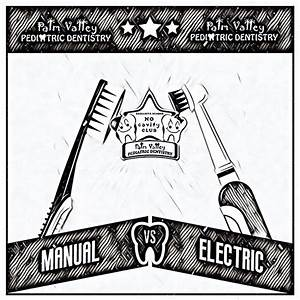 Do You Prefer Manual Or Electric Toothbrushes  Let Us Know