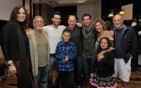 Adam Levine Family Photos, Wife, Daughter, Mother, Father