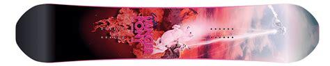 capita danger pony jess kimura pro model snowboard