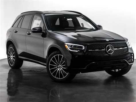 Thanks to a tight turning circle and responsive steering, the. New 2021 Mercedes-Benz GLC GLC 300 SUV in Newport Beach #N159776 | Fletcher Jones Motorcars