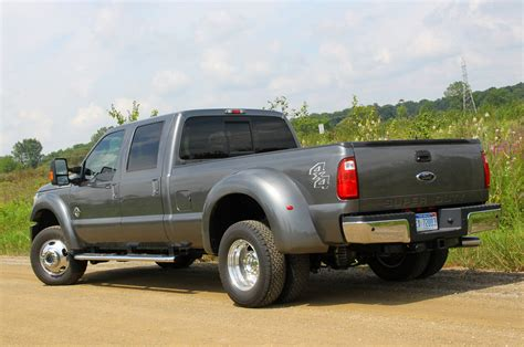 ford   super truck lariat