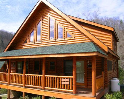 Cabins In Tennessee by Tennessee Cabin Rentals Cabins In Pigeon Forge