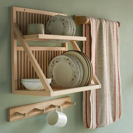 wooden plate rack wall mounted plate rack plateracks wooden plate rack wall mounted plate