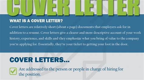 five tips for a successful cover letter how to write an amazing cover letter five easy steps get you
