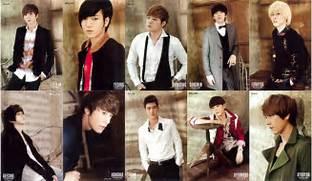 Super Junior Profile  ...