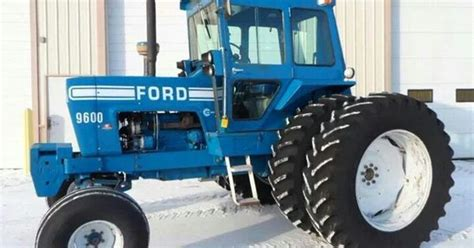 ford   iron horses pinterest ford tractor
