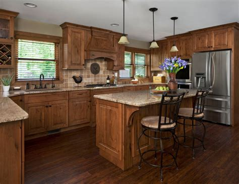 dura supreme kitchen cabinets in with knotty alder cabinets dura supreme cabinetry 6987