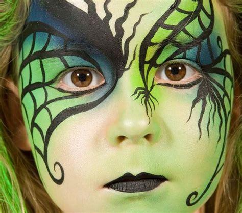 maquillage de sorcière pour fille grimtout maquillage 224 l eau sorci 232 re verte painting en 2018 maquillage