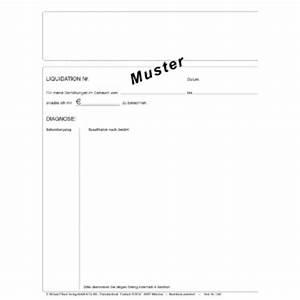 Heilpraktiker Rechnung : rechnungsblock f r heilpraktiker din a4 1041 ~ Themetempest.com Abrechnung