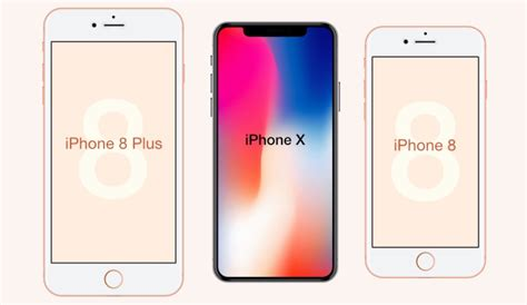 iphone sizes try out the new iphone 8 and iphone x sizes in real