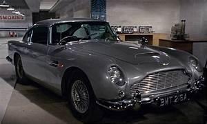 List of All James Bond Cars