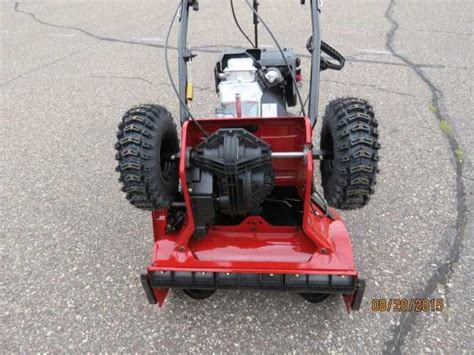 toro snowmaster movingsnow under carriage rust nothing clean very