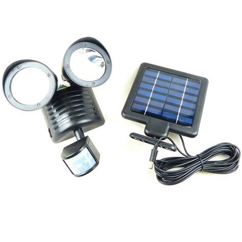 best security light with motion sensor 22 led solar powered motion sensor pir security light