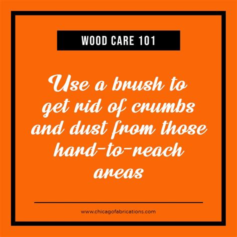 reclaimedwood care tips wood care wood polish