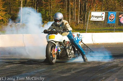 A New Motorcycle Drag Racing Class For The Open