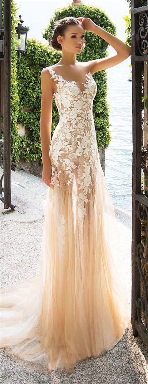wedding dresses  milla nova white desire  bridal
