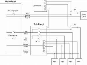 Complicated Electrical Question