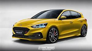 Ford Focus Turbo : new ford focus st could be getting 1 5 litre turbo unit ~ Melissatoandfro.com Idées de Décoration