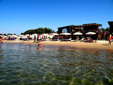 Base 41 Beach Club & Sail (sperlonga, Italy) Top Tips