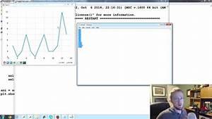 Matplotlib Tutorial 16 - Live graphs