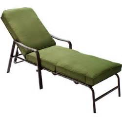 walmart com mainstays crossman chaise lounge patio