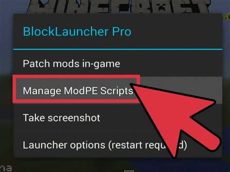 mods for minecraft pe android how to install minecraft pe mods for android 9minecraft net