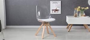 But Chaise Transparente : chaises transparentes design ~ Teatrodelosmanantiales.com Idées de Décoration