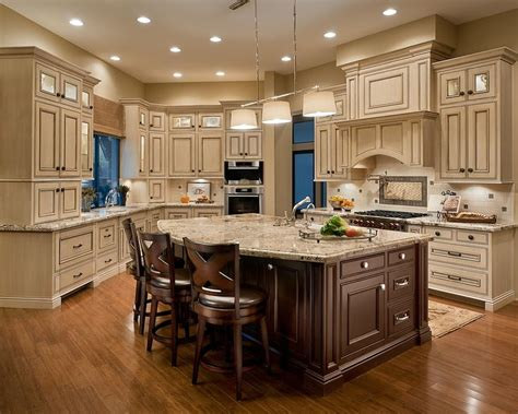 Cream Kitchen Cabinets, Kitchen, Kitchen Cabinets