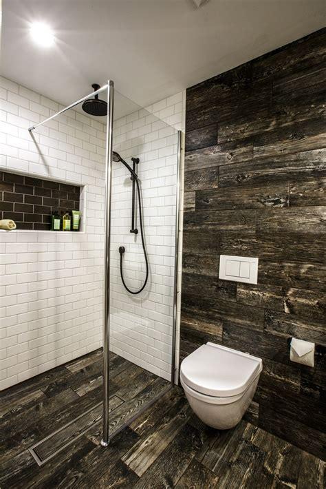 All Tile Bathrooms by Modern Farmhouse Bath Dorig Designs