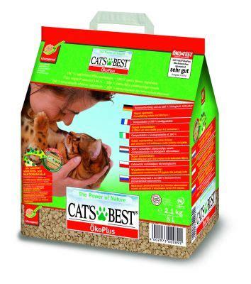 cat s best öko plus katzenstreu cats best katzenstreu g 252 nstig bei zooplus