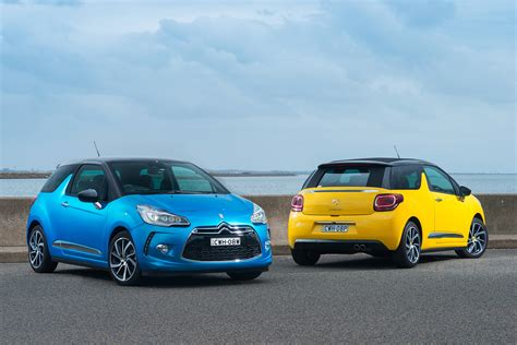 2015 Citroen Ds3 Review And First Drive