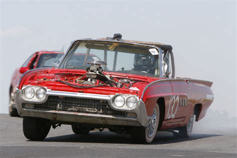 The Greatest 24 Hours of LeMons Cars of All Time - Roadkill