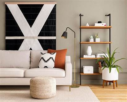 Living Easy Ways Paint Decorate Walls Simple