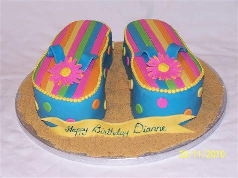 flip flop cake     smaller version  cbyas
