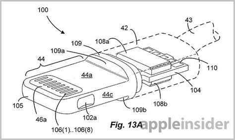 Apple Lightning Connector Detailed Extensive New