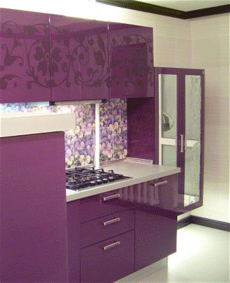 Wine Kitchen Colors, Modern Kitchens Color Combinations