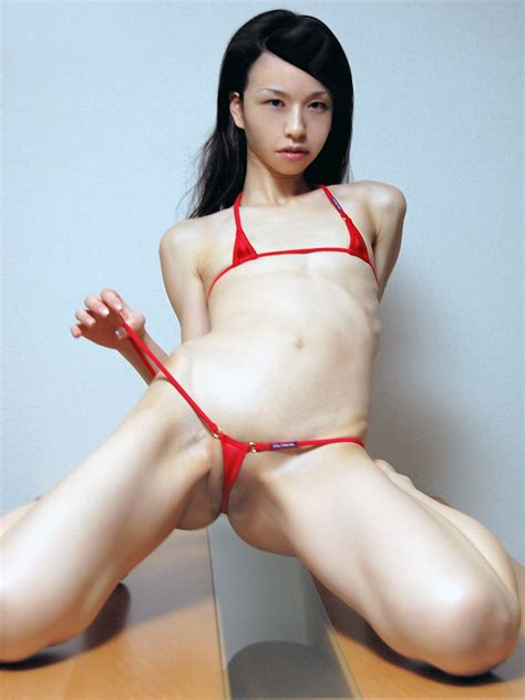 i know you like the skinny japanese girls so look at this
