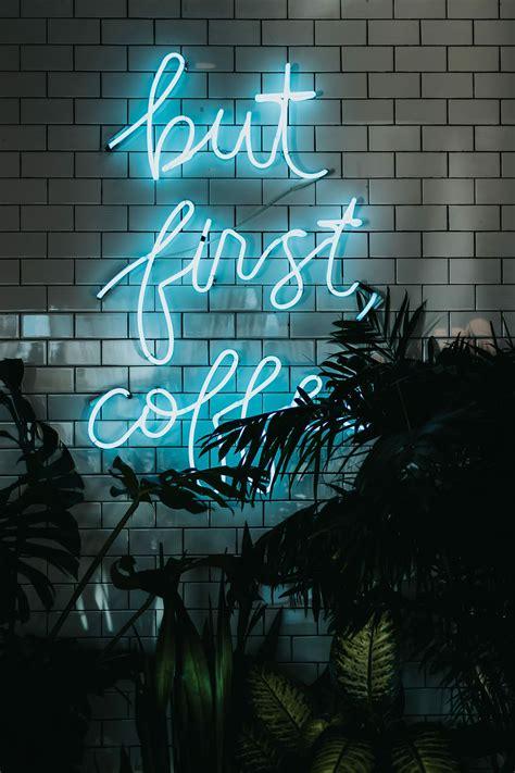 Download this free hd photo of neon, coffee, sign and background in new york, united states by jon tyson (@jontyson). Wow 19+ Wallpaper Biru Kopi - Richa Wallpaper