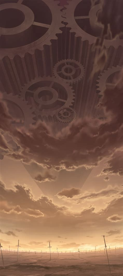 unlimited blade works type moon wiki wikia